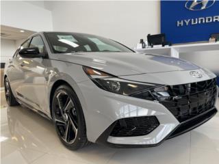 HYUNDAI ELANTRA 2021, Hyundai Puerto Rico
