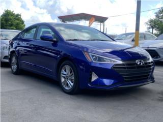 HYUNDAI ELANTRA 2020 . FIRST TIME BUYER, Hyundai Puerto Rico