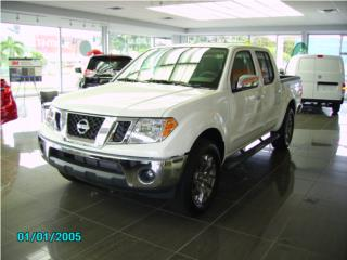 Nissan Frontier SL 4X4/// 613-2180 Eulices