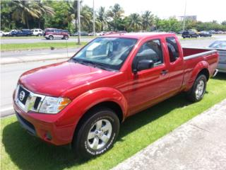 ***NISSAN FRONTIER KING CAB***