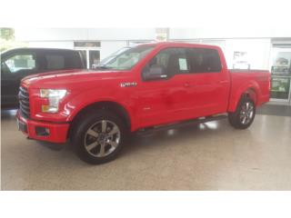 F-150 4x4 Ecoboost inf Axel 787 640 7956
