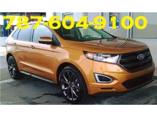 Puerto Rico Ford