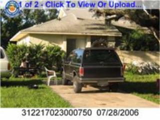 Bienes Raices Orlando Florida