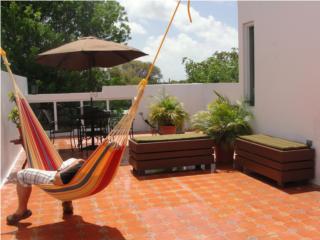 Elegante apartamento en Camino del Mar  - Combate Puerto Rico