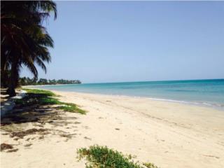 Berwind Beach y Rio Grande cerca de Playa Puerto Rico