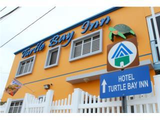 Parador Turtle Bay Inn Puerto Rico
