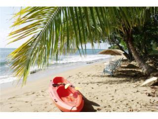 Beachside Condo - frente y vista al mar #3 Puerto Rico