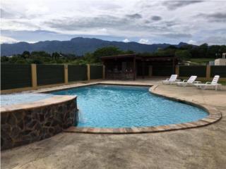 Casas con Piscina Privada cerca de El Yunque Puerto Rico