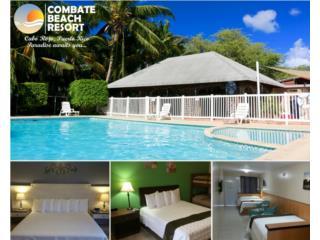 Combate Beach Resort Puerto Rico