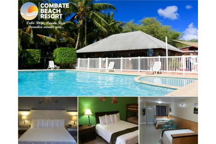 Add Fav Share Facebook Combate Beach Resort
