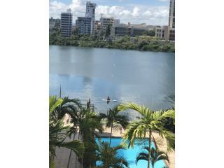 San Juan-Condado-Isla Verde Puerto Rico