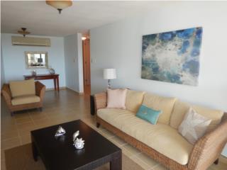 Ocean Breeze Hilltop Penthouse at Penamar Puerto Rico