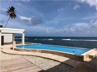 Casa de Playa de 4 Cuartos en Patillas Puerto Rico