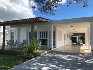 Boqueron Villa del Carmen Puerto Rico