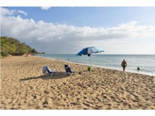 Delfín Apt - piscina, frente a la playa Puerto Rico