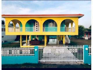 Las Croabas Puerto Rico