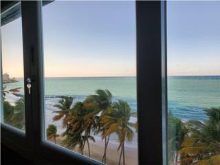 COND. ATLANTIC BEACH-ISLA VERDE Puerto Rico