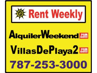 VillasDePlaya2.com Puerto Rico