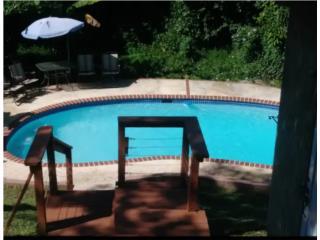 Vacation Rental Naguabo Puerto Rico