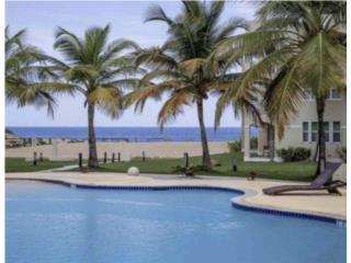 Haudimar Beach Apartments ( Jobos, Montones, Shac) Puerto Rico