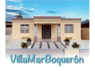 VillaMarBoquerón  Puerto Rico