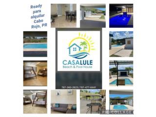 CasaLule Beach & Pool House Puerto Rico