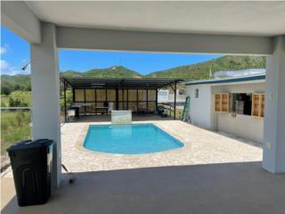 Casa Lule, Villa con Piscina Privada Puerto Rico