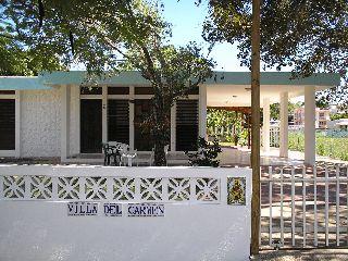 Boquer�n Villa del Carmen , Puerto Rico Vacation Rental