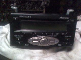Radios Musica/Car Stereos - radio para scion XB 06 Puerto Rico
