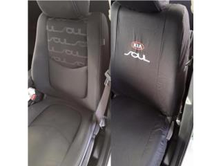 Covers Asientos Seat Covers Puerto Rico