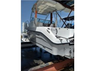 Seaswirl, STRIPER 21'5 EXCELENTE CONDICION   2004, Sea Fox Puerto Rico