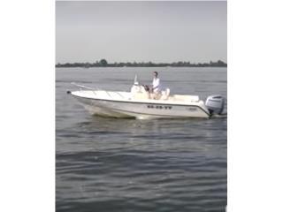 2002 Boston Whaler 21 Outrage $47,700 Puerto Rico