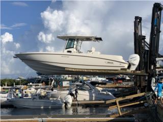 Boston Whaler 32 Outrage 2015 Puerto Rico
