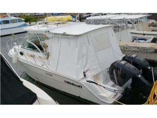 Wellcraft, 2006 Wellcraft Coastal 29' Twin Verado 275hp  2006, Boston Whaler Puerto Rico