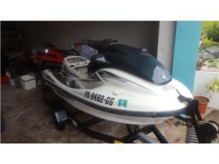 Yamaha 2000  Puerto Rico