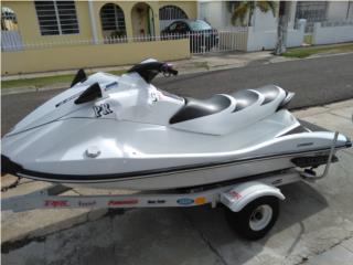 Yamaha vx hecho fx 140 en $2,800 Puerto Rico