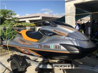 Yamaha FZS 2011 $10,000 Puerto Rico