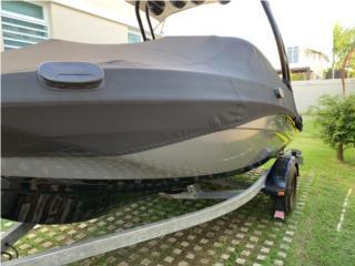 Pal Verano Yamaha Jetboat Puerto Rico