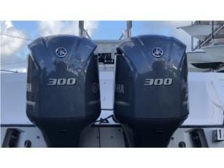 Edgewater, Edgewater 28 Yamaha 300 Motores -1 hora uso  2005, Uniesse Puerto Rico