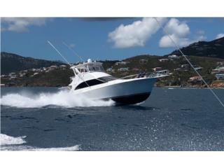 Ocean Yachts, Ocean Yachts 48SS 3 cuartos 2 baños nitida 1999, Botes Puerto Rico