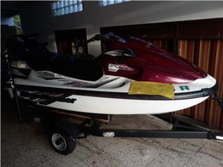 Enbarcacion personal Puerto Rico
