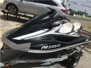 Yamaha VX Cruiser 2016 60 horas Puerto Rico