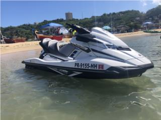 Yamaha fx cruiser 2016 Puerto Rico
