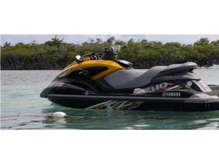Yamaha fz 1800 supercharger  Puerto Rico