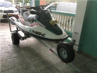 Jet ki  BOMBARDIER Puerto Rico