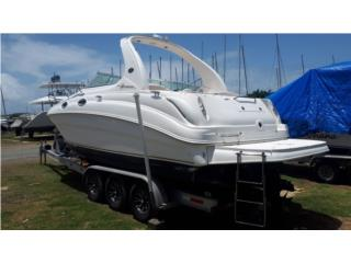 Sea Ray, Sea Ray 280 , 2001 2001, Sea Fox Puerto Rico
