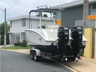 Boston Whaler, Boston whaler Outrage 240 2006 2006, Sea Fox Puerto Rico