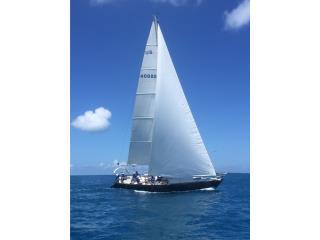 C&C 44 1986 Racer/Cruiser Puerto Rico