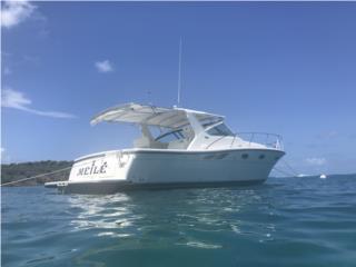 Tiara, TIARA 35 OPEN 1999 1999, Carver Puerto Rico