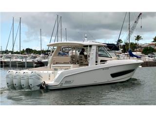 Boston Whaler, Boston Whaler Outrage 42' 2019, Southport Puerto Rico